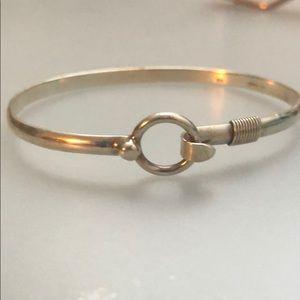 Jewelry - Sterling Silver Cape Cod Bracelet